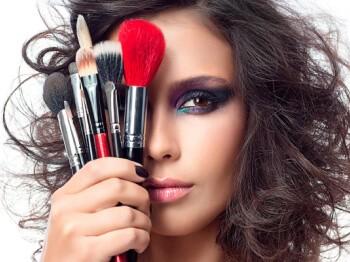 Красота всегда в моде! Открываем салон красоты