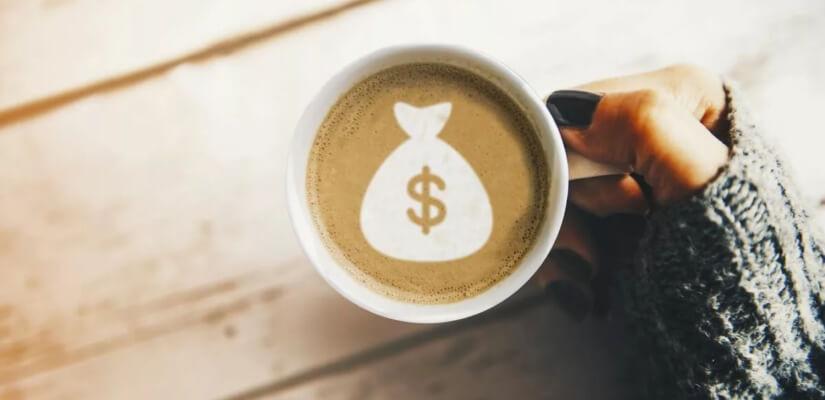 Открытие кофейни. Бизнес с запахом кофе.