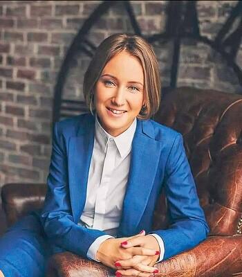 Антропова Юлия Андреевна