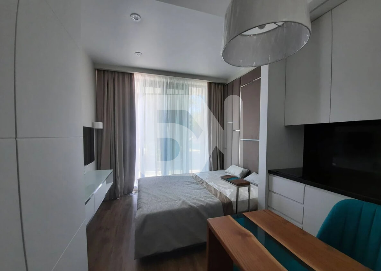 Продается апарт-отель премиального уровня на берегу моря